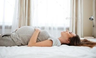 Матрас для беременной